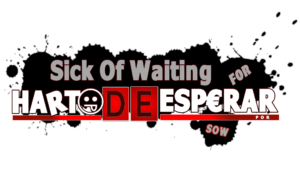 Sick Of Waiting for